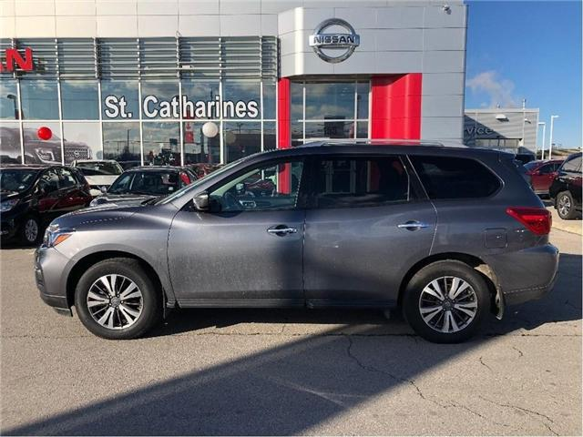 2017 Nissan Pathfinder SV (Stk: P-2115) in St. Catharines - Image 2 of 22