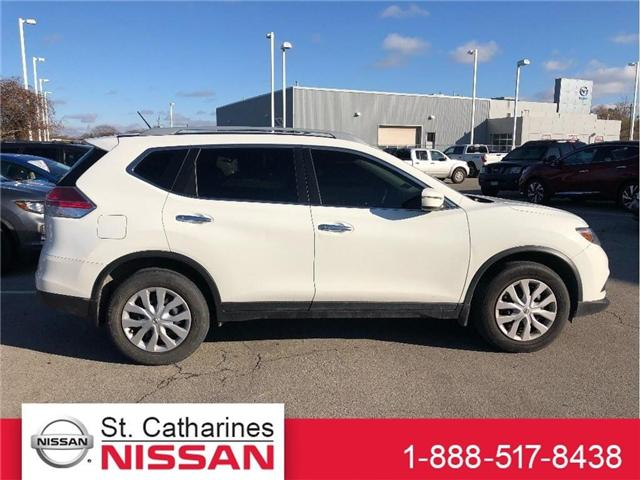 2016 Nissan Rogue S (Stk: P-2164) in St. Catharines - Image 1 of 5