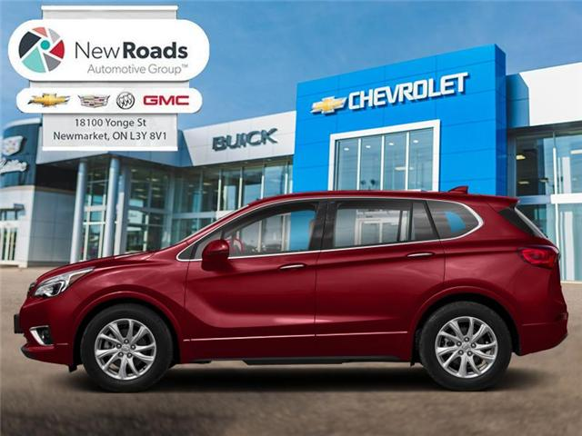 2019 Buick Envision Preferred (Stk: D034074) in Newmarket - Image 1 of 1