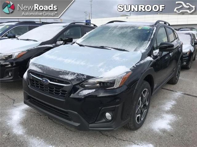 2019 Subaru Crosstrek Limited (Stk: S19181) in Newmarket - Image 1 of 14