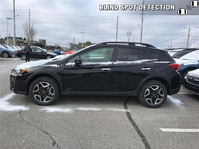 2019 Subaru Crosstrek Limited (Stk: S19181) in Newmarket - Image 2 of 14