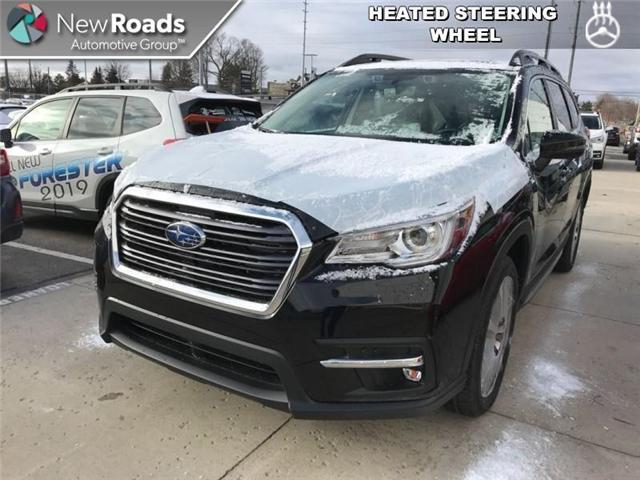 2019 Subaru Ascent Limited (Stk: S19207) in Newmarket - Image 1 of 7