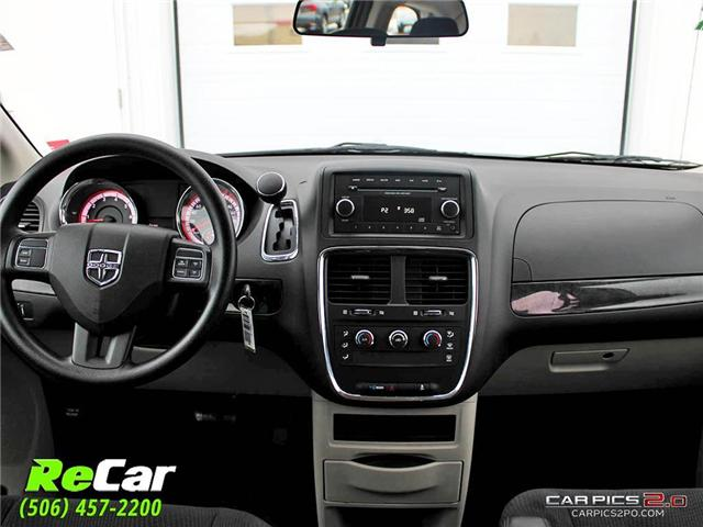 2017 Dodge Grand Caravan CVP/SXT (Stk: 181266A) in Fredericton - Image 26 of 27