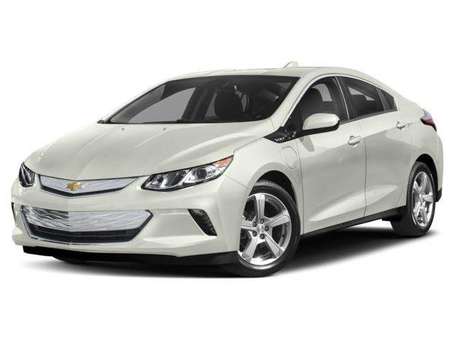 2019 Chevrolet Volt LT (Stk: C9V002) in Mississauga - Image 1 of 9