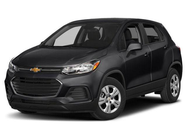 2019 Chevrolet Trax LS (Stk: T9X010) in Mississauga - Image 1 of 9