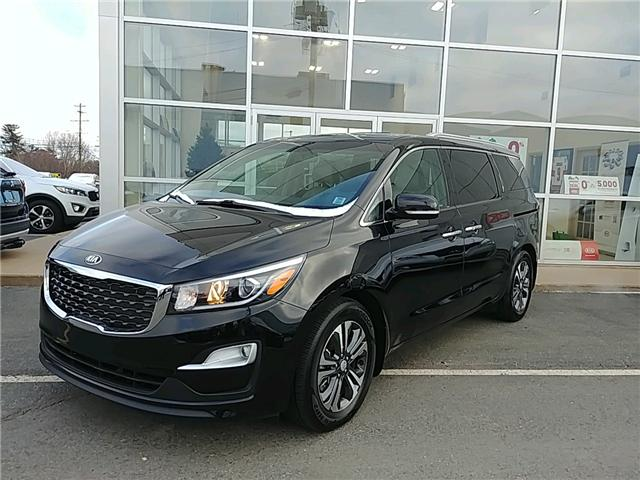 2019 Kia Sedona SX+ (Stk: 19062) in New Minas - Image 1 of 25