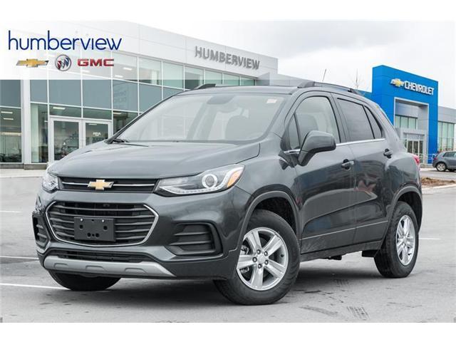 2019 Chevrolet Trax LT (Stk: 19TX007) in Toronto - Image 1 of 19