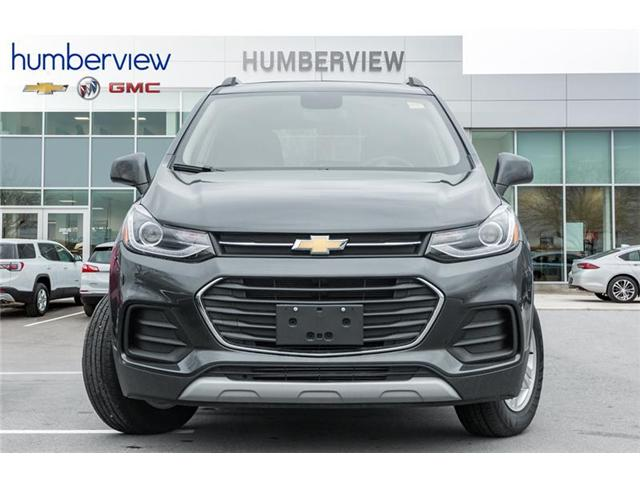 2019 Chevrolet Trax LT (Stk: 19TX007) in Toronto - Image 2 of 19