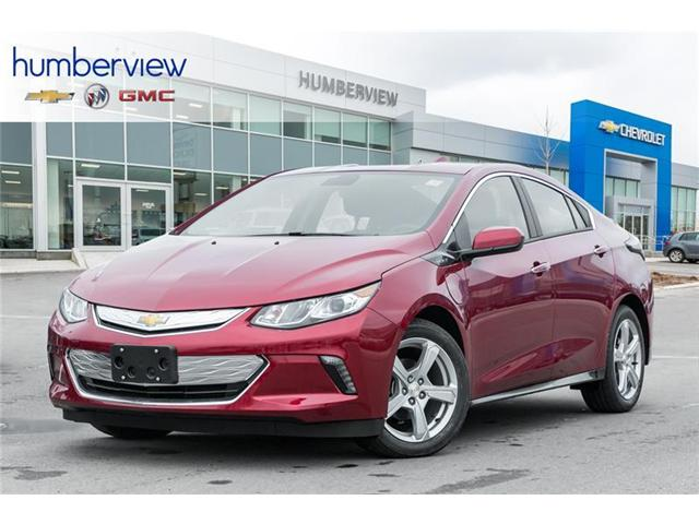 2019 Chevrolet Volt LT (Stk: 19VT004) in Toronto - Image 1 of 18