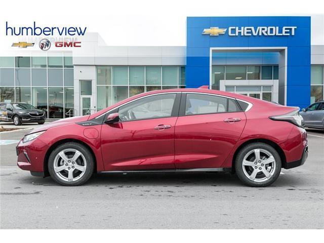 2019 Chevrolet Volt LT (Stk: 19VT004) in Toronto - Image 3 of 18