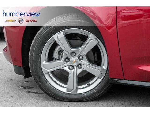 2019 Chevrolet Volt LT (Stk: 19VT004) in Toronto - Image 5 of 18
