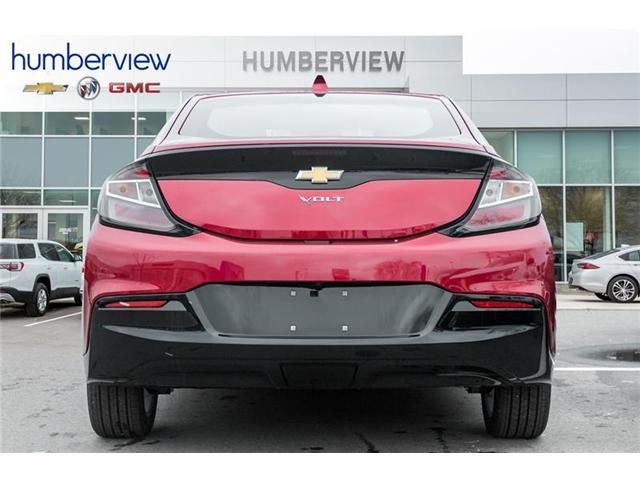 2019 Chevrolet Volt LT (Stk: 19VT004) in Toronto - Image 6 of 18