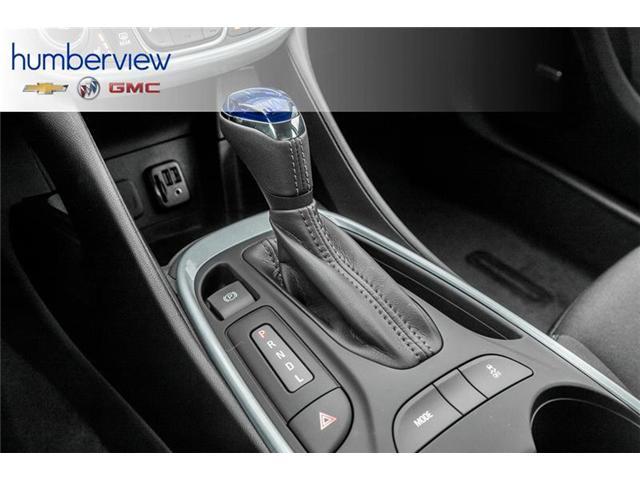 2019 Chevrolet Volt LT (Stk: 19VT004) in Toronto - Image 12 of 18