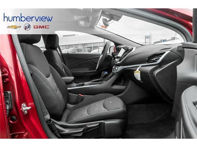 2019 Chevrolet Volt LT (Stk: 19VT004) in Toronto - Image 14 of 18