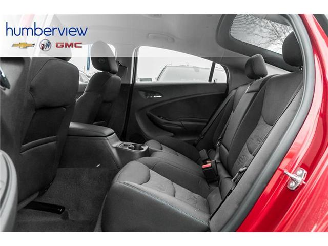 2019 Chevrolet Volt LT (Stk: 19VT004) in Toronto - Image 15 of 18