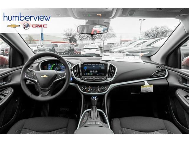 2019 Chevrolet Volt LT (Stk: 19VT004) in Toronto - Image 16 of 18