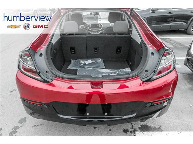 2019 Chevrolet Volt LT (Stk: 19VT004) in Toronto - Image 18 of 18