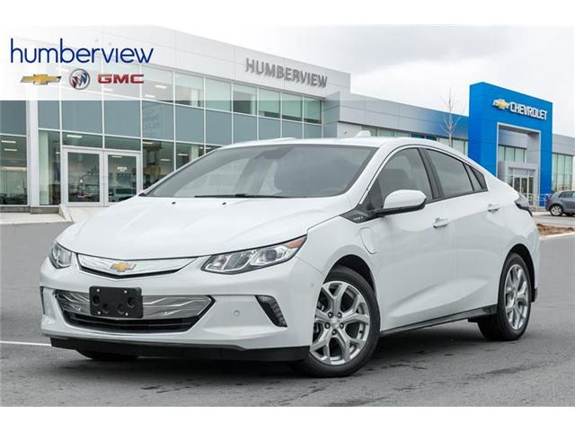 2019 Chevrolet Volt Premier (Stk: 19VT006) in Toronto - Image 1 of 19
