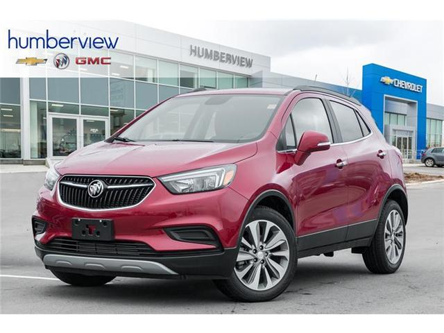2019 Buick Encore Preferred (Stk: B9E012) in Toronto - Image 1 of 19