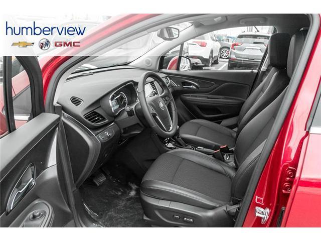2019 Buick Encore Preferred (Stk: B9E012) in Toronto - Image 7 of 19