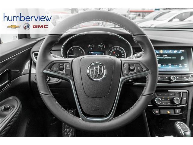 2019 Buick Encore Preferred (Stk: B9E012) in Toronto - Image 8 of 19