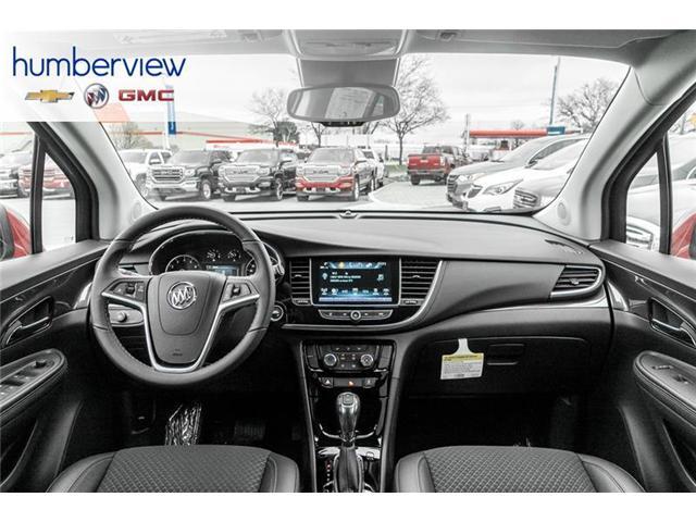 2019 Buick Encore Preferred (Stk: B9E012) in Toronto - Image 17 of 19