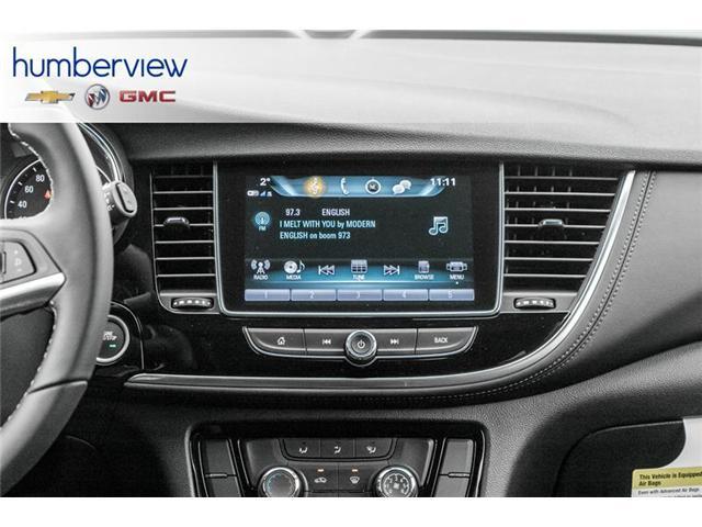 2019 Buick Encore Preferred (Stk: B9E012) in Toronto - Image 18 of 19