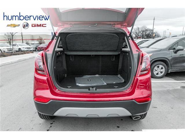 2019 Buick Encore Preferred (Stk: B9E012) in Toronto - Image 19 of 19