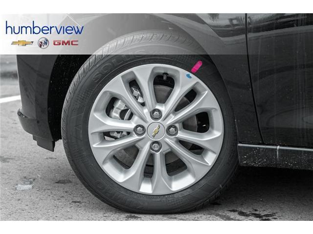 2019 Chevrolet Spark 1LT CVT (Stk: 19SK003) in Toronto - Image 5 of 18