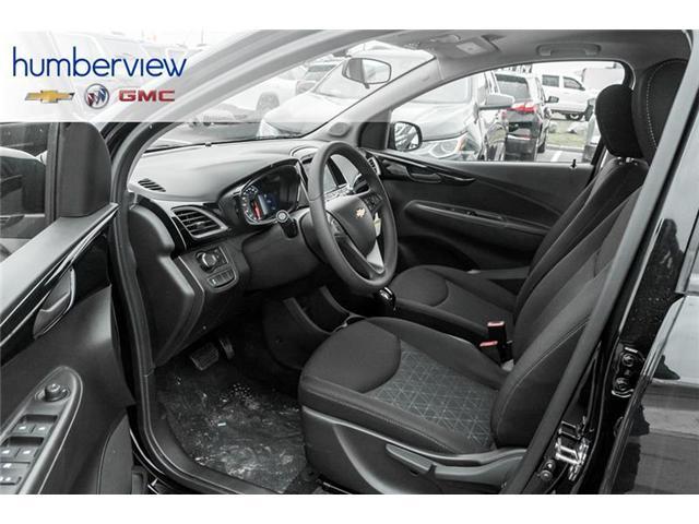 2019 Chevrolet Spark 1LT CVT (Stk: 19SK003) in Toronto - Image 7 of 18