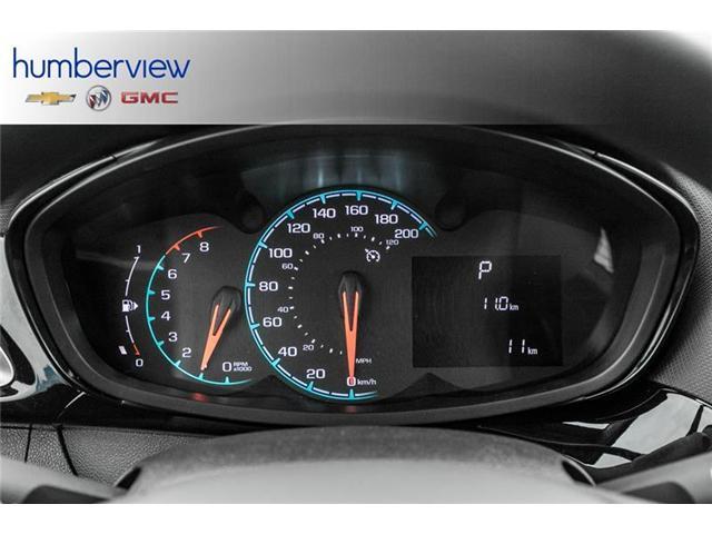 2019 Chevrolet Spark 1LT CVT (Stk: 19SK003) in Toronto - Image 9 of 18