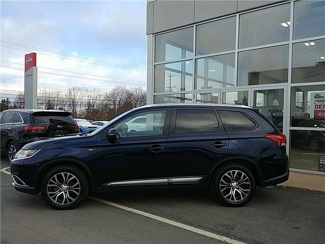 2017 Mitsubishi Outlander SE (Stk: 19054A) in New Minas - Image 2 of 21