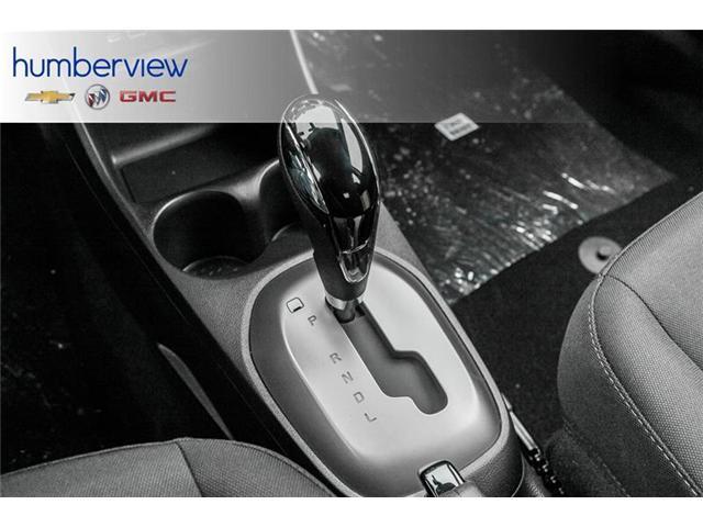 2019 Chevrolet Spark 1LT CVT (Stk: 19SK003) in Toronto - Image 12 of 18