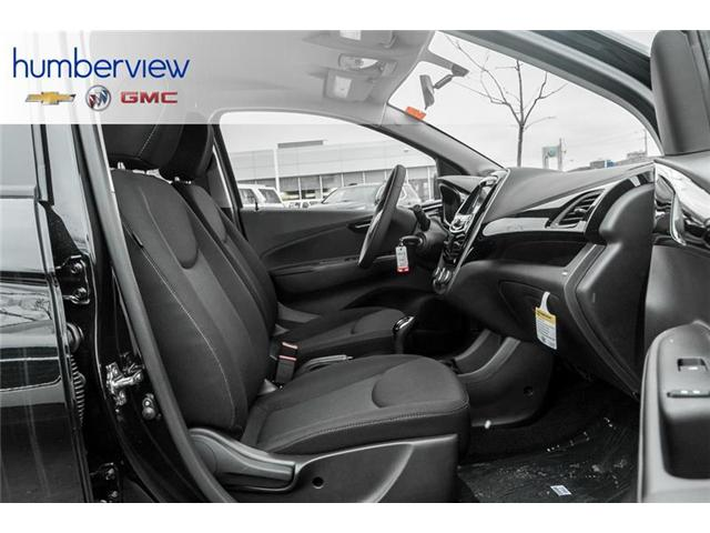2019 Chevrolet Spark 1LT CVT (Stk: 19SK003) in Toronto - Image 14 of 18