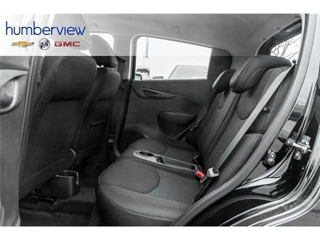 2019 Chevrolet Spark 1LT CVT (Stk: 19SK003) in Toronto - Image 15 of 18