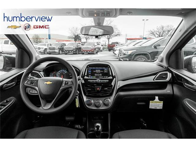 2019 Chevrolet Spark 1LT CVT (Stk: 19SK003) in Toronto - Image 16 of 18