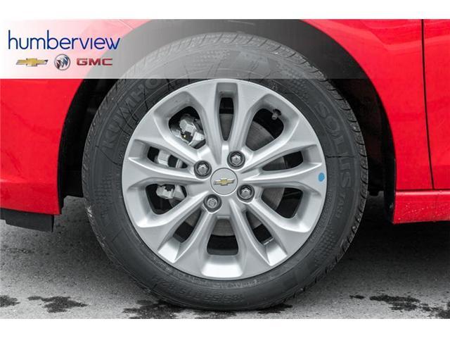 2019 Chevrolet Spark 1LT CVT (Stk: 19SK004) in Toronto - Image 4 of 18