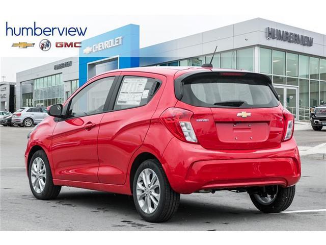2019 Chevrolet Spark 1LT CVT (Stk: 19SK004) in Toronto - Image 5 of 18