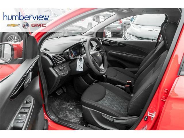 2019 Chevrolet Spark 1LT CVT (Stk: 19SK004) in Toronto - Image 7 of 18