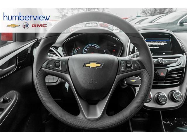 2019 Chevrolet Spark 1LT CVT (Stk: 19SK004) in Toronto - Image 8 of 18