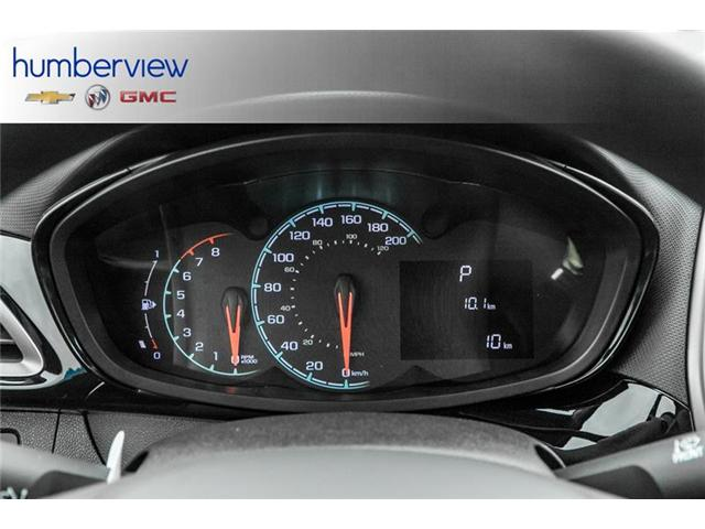 2019 Chevrolet Spark 1LT CVT (Stk: 19SK004) in Toronto - Image 9 of 18