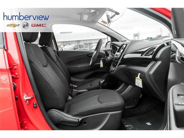 2019 Chevrolet Spark 1LT CVT (Stk: 19SK004) in Toronto - Image 14 of 18