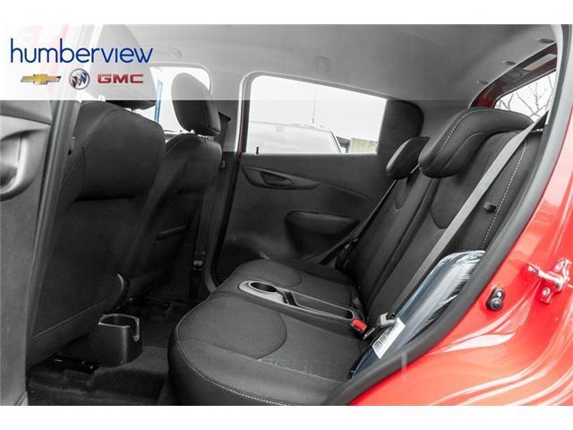 2019 Chevrolet Spark 1LT CVT (Stk: 19SK004) in Toronto - Image 15 of 18