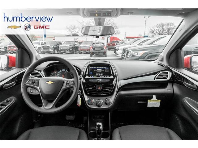 2019 Chevrolet Spark 1LT CVT (Stk: 19SK004) in Toronto - Image 16 of 18