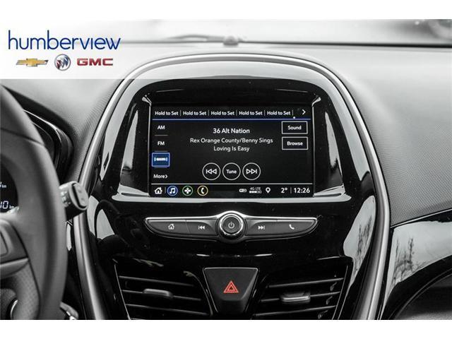2019 Chevrolet Spark 1LT CVT (Stk: 19SK004) in Toronto - Image 17 of 18