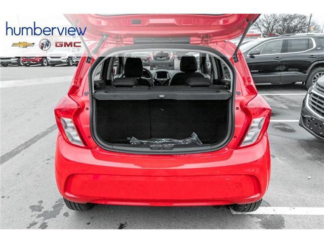 2019 Chevrolet Spark 1LT CVT (Stk: 19SK004) in Toronto - Image 18 of 18