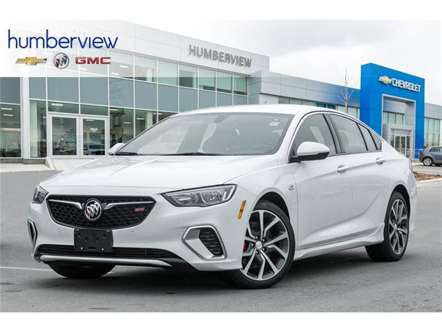2019 Buick Regal Sportback GS (Stk: B9G001) in Toronto - Image 1 of 19