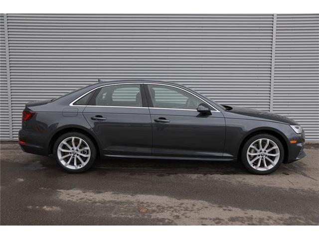 2018 Audi A4 2.0T Progressiv (Stk: 2A1766) in Kitchener - Image 9 of 22