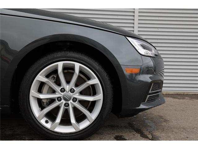 2018 Audi A4 2.0T Progressiv (Stk: 2A1766) in Kitchener - Image 10 of 22