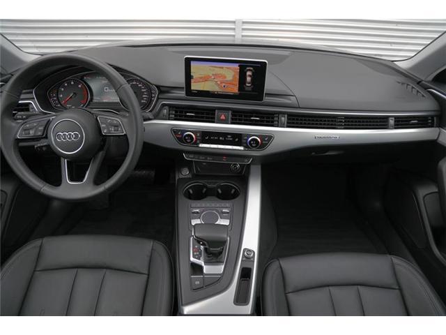 2018 Audi A4 2.0T Progressiv (Stk: 2A1766) in Kitchener - Image 11 of 22